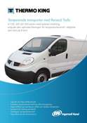 TK028 Renault trafic mail Page 1