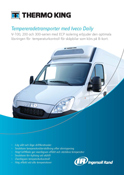 Thermo King Iveco daily