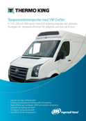 Thermo King VW Crafter